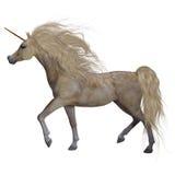 Unicorno del latticello Fotografia Stock Libera da Diritti