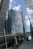 Unicredit Tower Stock Photos