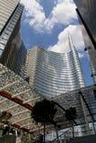 Unicredit Tower Stock Photo