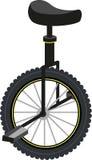 Unicycle Royalty Free Stock Image
