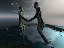 Unidad libre illustration