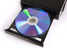 Unidad de CD Imágenes de archivo libres de regalías