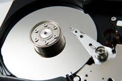 Unidad de disco duro Fotografía de archivo libre de regalías