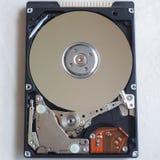 Unidad de disco duro 3 Fotografía de archivo