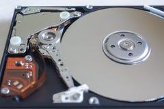 Unidad de disco duro 2 Fotografía de archivo libre de regalías