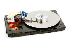 Unidad de discos duros Imagen de archivo libre de regalías