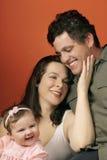 Unidad de la familia Fotos de archivo libres de regalías