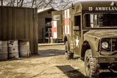 Unidade americana da ERVA-BENTA Imagem de Stock