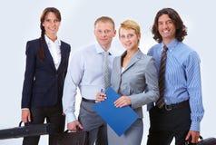 Unidade de negócio Fotografia de Stock