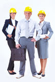 Unidade de negócio Foto de Stock Royalty Free