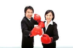 Unidade de negócio II Foto de Stock