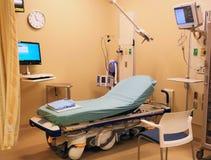 Unidade do cuidado da anestesia do cargo Foto de Stock Royalty Free