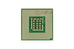 Unidade do processador central Imagens de Stock