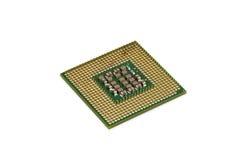 Unidade do processador central Fotografia de Stock