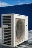 Unidades do condicionador de ar Imagens de Stock Royalty Free