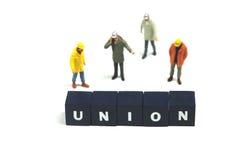 Unie Royalty-vrije Stock Afbeelding