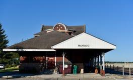 Unie Depot Stock Foto's