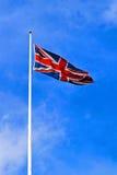 Unie vlag Royalty-vrije Stock Foto