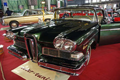 Uniek Citaat 1958's Edsel Stock Foto's