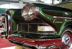 Uniek Citaat 1958's Edsel Royalty-vrije Stock Fotografie