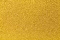 Unieke Gouden Textuur Royalty-vrije Stock Afbeelding