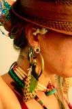 Unieke Juwelen royalty-vrije stock foto's