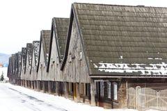 Uniemysl, Poland Stock Image
