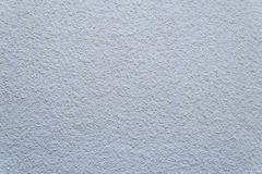 The texture of gray plaster Royalty Free Stock Photography