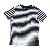Uniforme d'arbitre - T-shirt Images stock