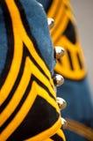 Uniforme militar Imagens de Stock Royalty Free