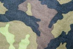 Uniformes modernes de camouflage, destinés à la fabrication des forces spéciales. Images stock