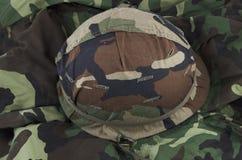 Uniformi Fotografia Stock Libera da Diritti