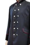 Uniformi del lavoratore Immagine Stock