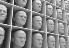uniformidade Imagens de Stock
