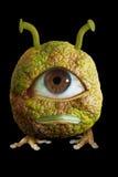 unik frukt Fotografering för Bildbyråer
