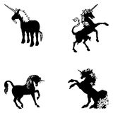 Unicorns Stock Image