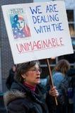 Unimagible/мы люди стоковое изображение