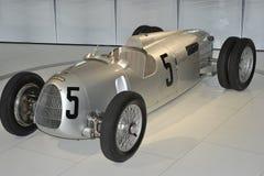 Unión del automóvil de Porsche Typ 22 Fotografía de archivo