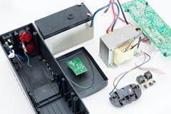 Uninterruptible power supply Stock Photography