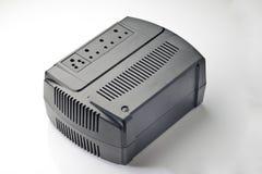 uninterruptible strömtillförsel Arkivfoton