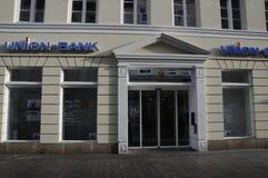 UNION BANK imagen de archivo