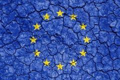 Union européenne Image libre de droits