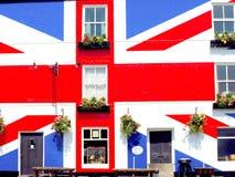The Union Inn, Saltash, Cornwall. Stock Photography