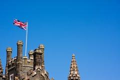 Union Jack Photo libre de droits