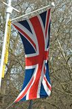 Union Jack stockbild