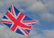 Union Jack Stock Photography