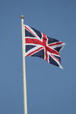 Union Jack. The Flag of the United Kingdom the Union Jack royalty free stock photography