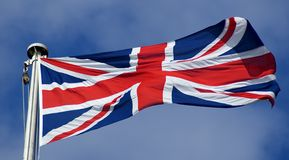 Free Union Jack Stock Photography - 276702