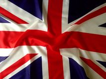 Union Jack Stock Photos