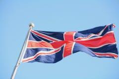 Union Jack Lizenzfreie Stockbilder